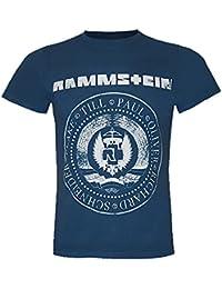 """Rammstein T-Shirt """"EST. 1994"""""""
