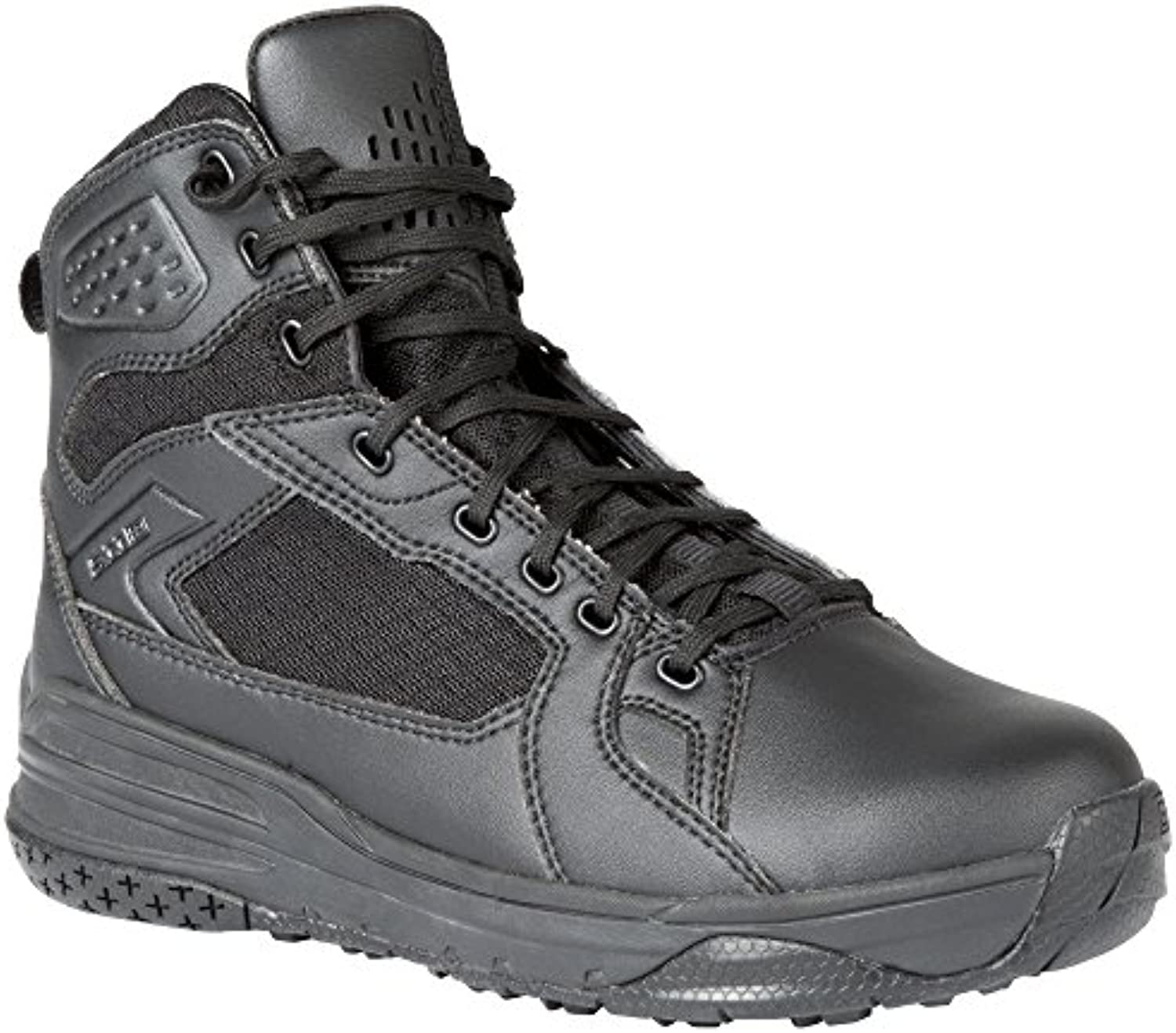 5.11 Tactical Series 5.11 Halcyon Patrol Boot Black 13R