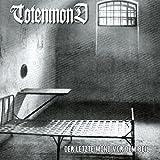 Totenmond: Der Letzte Mond Vor dem Beil (Audio CD)