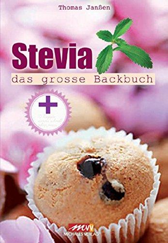 Preisvergleich Produktbild Stevia: das grosse Backbuch