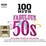 100 Hits-Fabulous 50's