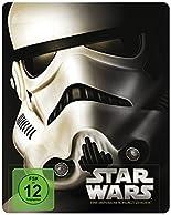 Star Wars: Das Imperium schlägt zurück (Steelbook) [Blu-ray] [Limited Edition] hier kaufen
