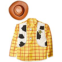 Rubies Rubie S – Disfraz Oficial de Woody de Toy Story a00f5cfce8e