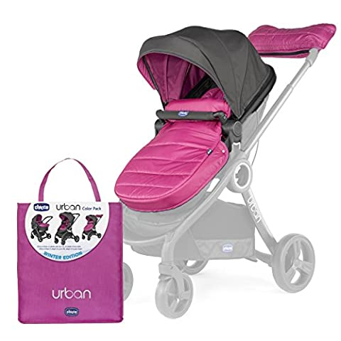 Chicco - Pack Coloris - Urban Edition - Limitée - Winter Sunset
