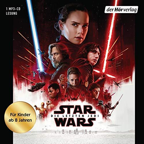 Star Wars: Die letzten Jedi: (Episode VIII)