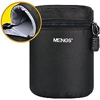 MENGS® FY-2 800D Nylon protección material espesante acolchado lente de la cámara del bolso bolsa de la caja del juego para Canon / Nikon / Sony / Pentax / Fuji / Samsung lentes, etc.