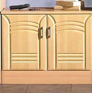 pharao24 kleine kommode buche kommoden regine k che haushalt. Black Bedroom Furniture Sets. Home Design Ideas