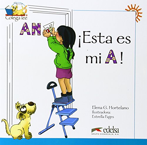 colega-esta-es-mi-a-reader-level-1