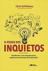 O Poder dos Inquietos (Em Portuguese do Brasil)