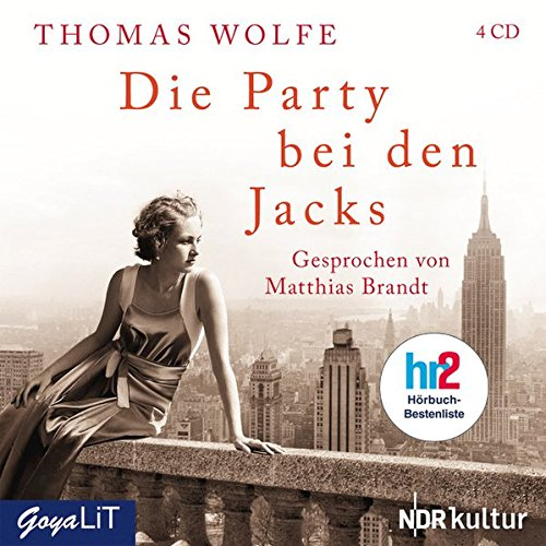 Die Party bei den Jacks