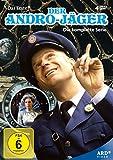 Der Andro-Jäger (Die komplette Serie) [4 DVDs]