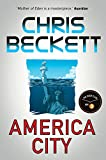 America City: From the award-winning, bestselling sci-fi author of the Eden Trilogy