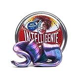 Intelligente Knete - Super-Skarabäus - Super Flip Flop Farben hergestellt von Thinking Putty