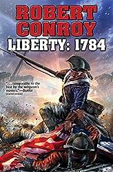 Liberty: 1784 (Baen)