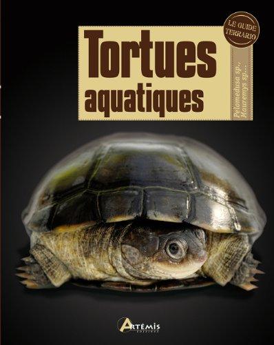 TORTUES AQUATIQUES par Kirkpatrick David T.
