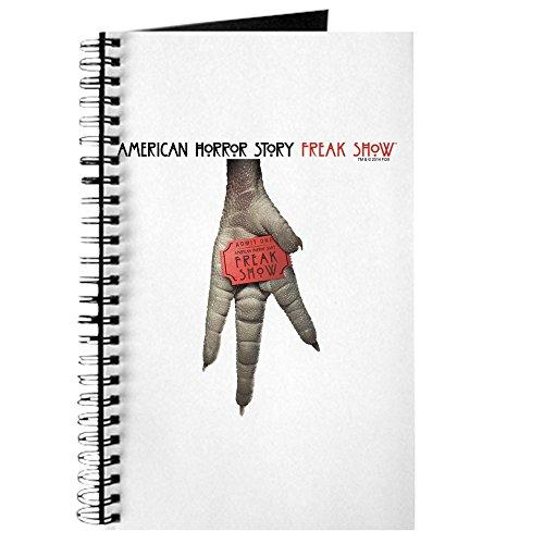 CafePress - Mass Awareness - Spiralgebundenes Tagebuch, persönliches Tagebuch, liniert (Besten Die Halloween-filme Liste)