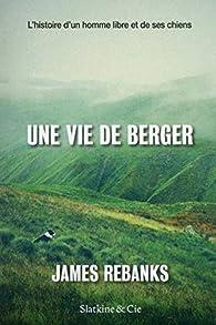 Une vie de berger par James Rebanks