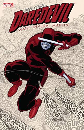 Daredevil By Mark Waid Vol. 1 (Daredevil Graphic Novel) (English Edition)