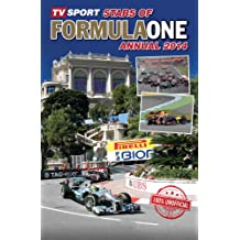 Formula One Annual 2014 (Annuals 2014)
