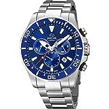 Jaguar Herrenarmbanduhr J861/2 Chronograph blau
