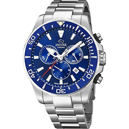 Jaguar Acamar j861/2Executive Watch