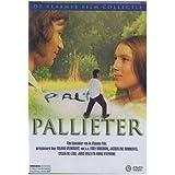 Pallieter [DVD] by Eddie Brugman