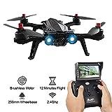 Kingtoys MJX Bugs 6 Racing Drone avec Moteur haute vitesse sans balais