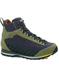 BESTARD Scarpe da Camminata ed Escursionismo Uomo Verde Size: 41 KkWQV0z