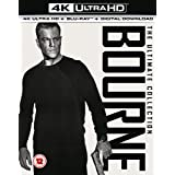 Bourne 4K Collection