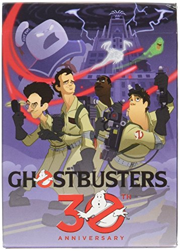 Ghostbusters Spielkarten - Hobbies