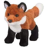 Cuddle Toys 1738 Wildlife Fox Plush Toy, 25 cm Long