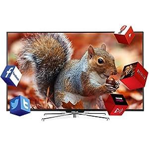 Finlux 42 Inch Smart LED TV Full HD 1080p Freeview HD (42F8075-T)