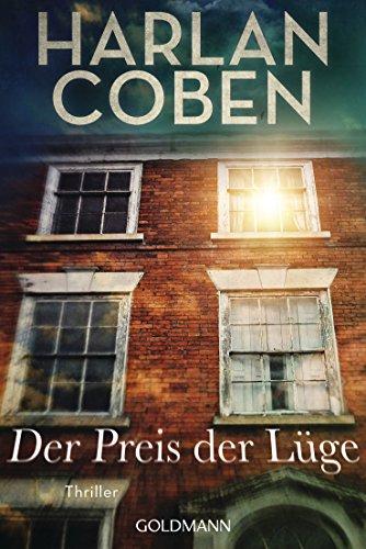 Cover des Mediums: Der Preis der Lüge