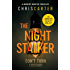 The Night Stalker: A brilliant serial killer thriller, featuring the unstoppable Robert Hunter