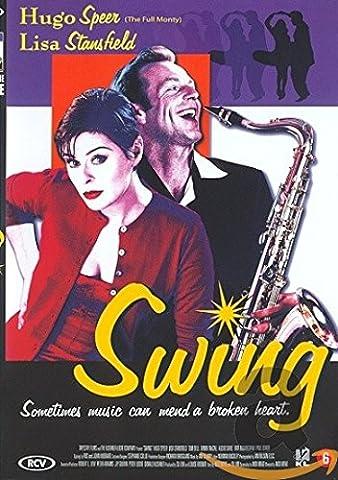 Swing [Region 2] [import]
