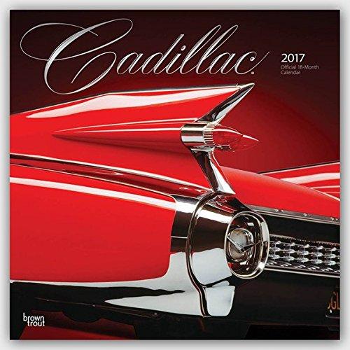 cadillac-2017-18-monatskalender-original-browntrout-kalender-mehrsprachig-kalender-wall-kalender