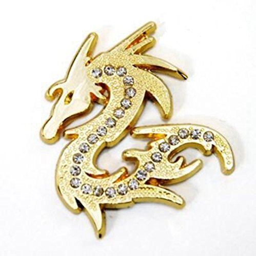 pack-of-3-pcs-3d-rhinestone-decor-chinese-dragon-auto-car-truck-laptop-ipad-window-wall-motorcycle-d