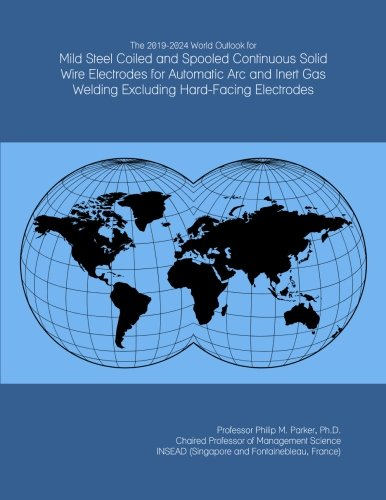 Mild-steel Welding Wire (The 2019-2024 World Outlook for Mild Steel Coiled and Spooled Continuous Solid Wire Electrodes for Automatic Arc and Inert Gas Welding Excluding Hard-Facing Electrodes)