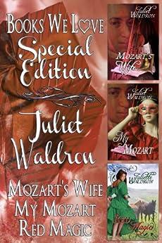 Juliet Waldron Special Edition (English Edition) di [Waldron, Juliet]