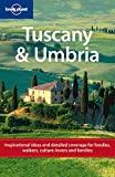 Tuscany and Umbria (Lonely Planet)