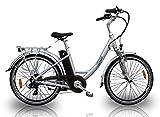 26 Zoll SWEMO Alu City Elektrofahrrad