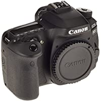 Canon - EOS 80D - Reflex Numérique - Boîtier Noir