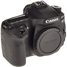 Canon EOS 80D Appareils Photo Numériques 7,7 cm taille d'affichage 24.2 Mpix