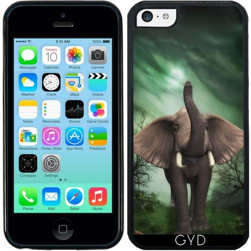 coque-silicone-pour-iphone-5c-style-lphant-fantastique-by-wonderfuldreampicture