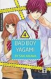 Bad Boy Yagami 04
