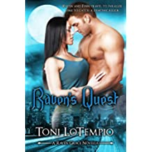 Raven's Quest - A Novella (Raven Grace Series Book 2) (English Edition)