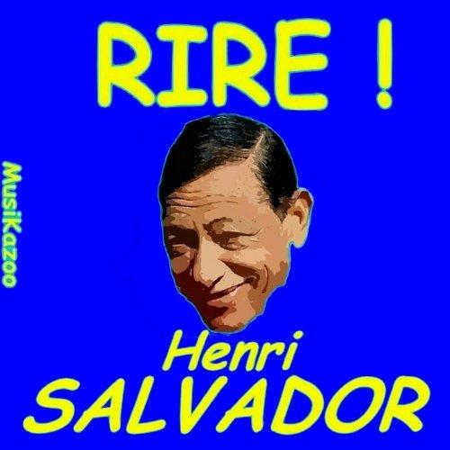 Henri Salvador (Rire ! Vol. 1)