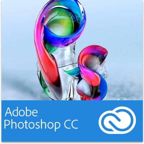 Adobe Photoshop CC-Abo Multilingual | 1 Jahreslizenz | Mac Download (Adobe-photoshop-abo)