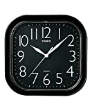 Casio Analog Wall Clock (IQ-02-1R)