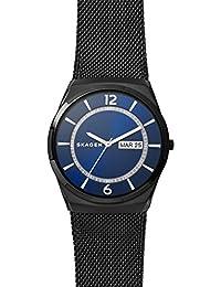 Skagen Herren-Armbanduhr SKW6436